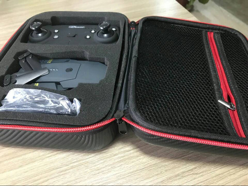 Carrying Case for Drone X Pro EXTREME Protective Hard Shell Waterproof Quadcopter Travel Bag