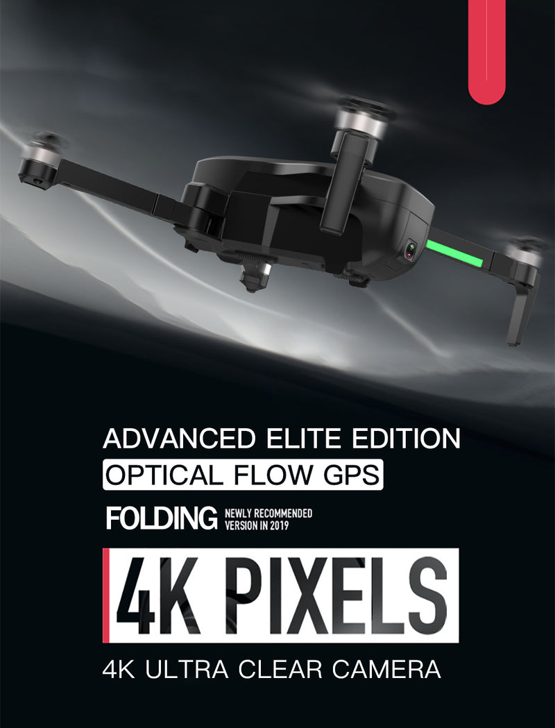 LIMITLESS Drone 4K Camera