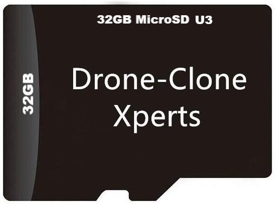 Best SD card for Drone