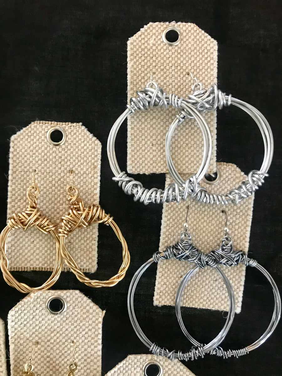 The GiGi Hoops