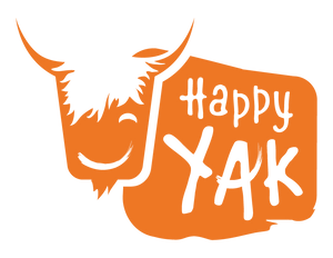 Happy Yak Food