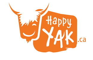 Happy Yak