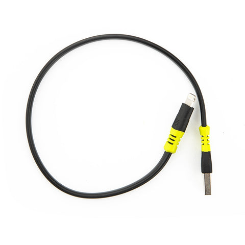 USB TO LIGHTNING CONNECTOR CABLE 10 INCH