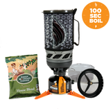 Jetboil Flash JavaKit Geo 2.0