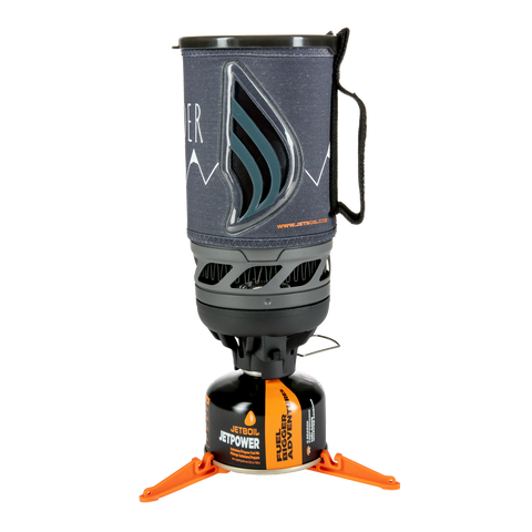 Jetboil Flash Wilderness 2.0