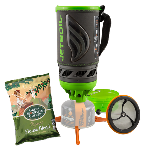 Jetboil Flash Java Kit Ecto 2.0
