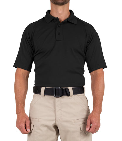 FIRST TACTICAL MEN'S PERFORMANCE SHORT SLEEVE POLO
