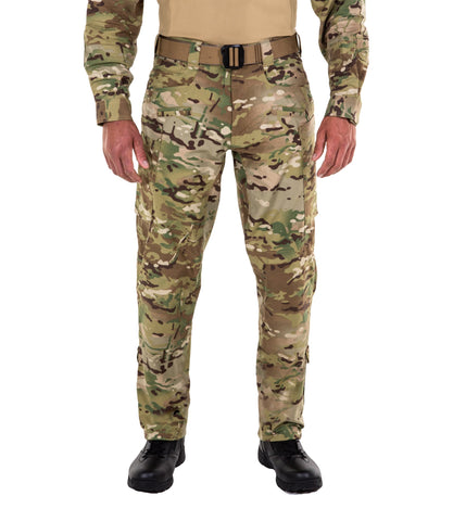 FIRST TACTICAL MEN'S DEFENDER PANTS - CAMO