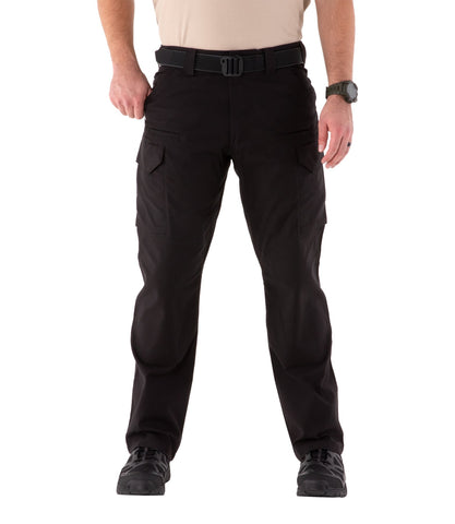 FIRST TACTICAL MEN'S V2 TACTICAL PANTS - BLACK