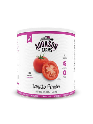 Augason Farms Tomato Powder