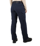 FIRST TACTICAL WOMEN'S V2 TACTICAL PANTS - MIDNIGHT NAVY