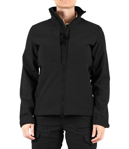 FIRST TACTICAL WOMEN'S TACTIX SOFTSHELL JACKET