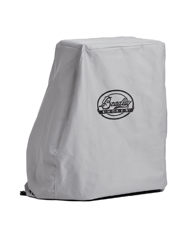 Bradley Weather Resistent Cover (76L) - 4 Rack Smokers