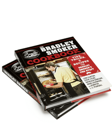 Bradley Smoker Cookbook, Electric Smoker Cookbook, 70+ Smoking Recipes