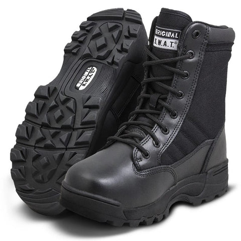 "ORIGINAL SWAT CLASSIC 9"" BOOT"