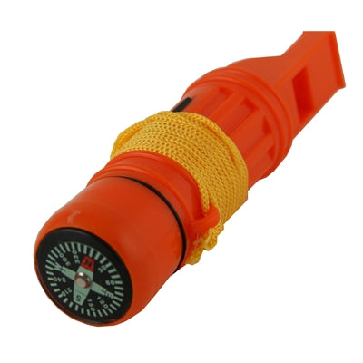 5 IN 1 SURVIVAL WHISTLE