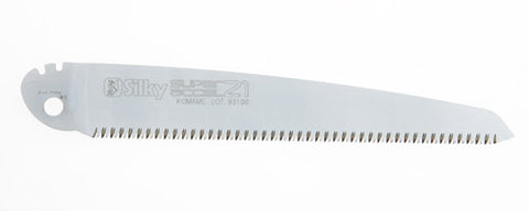 SUPER ACCEL 210 (Fine Teeth) Extra blade