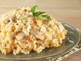 Mountain House Chicken and Rice #10 Can - Pack of 6