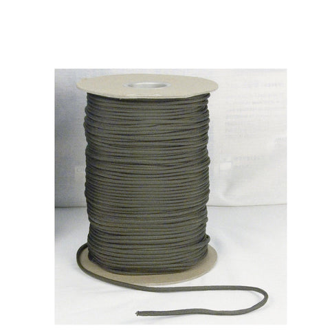 Rothco Nylon Paracord 550lb 1000 Ft Spool- Olive Drab