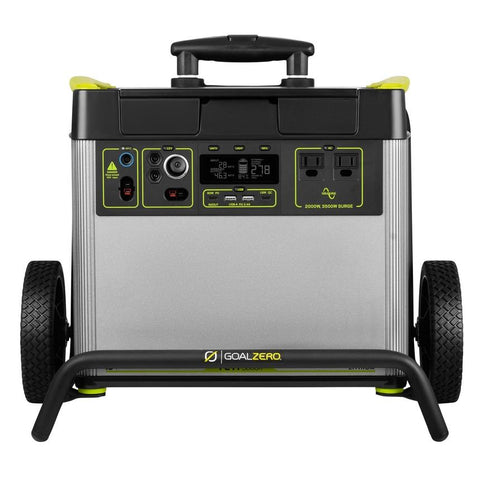Goal Zero Lithium Yeti 3000X Portable Power Station