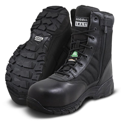 "ORIGINAL SWAT CSA CLASSIC 9"" WP SZ SAFETY 400 - WOMEN'S"