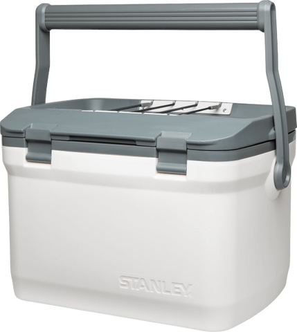 STANLEY ADVENTURE EASY CARRY OUTDOOR COOLER 16 QT