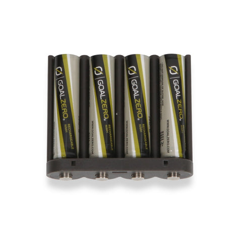 AAA RECHARGEABLE BATTERIES (4 PACK)