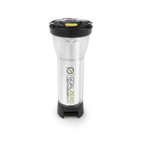 LIGHTHOUSE MICRO USB RECHARGEABLE LANTERN