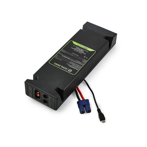 YETI LITHIUM MPPT SOLAR CHARGING OPTIMIZATION MODULE