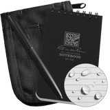 "Rite In The Rain Weatherproof 3"" x 5"" Top Spiral Notebook Kit"