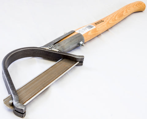 Clearing Axe with Reversible Blade, 2.25 lbs.