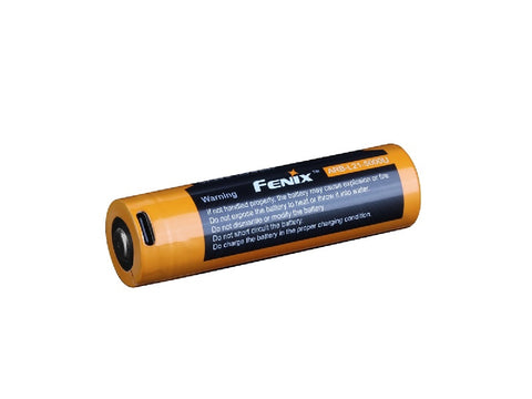 FENIX ARB-L21 5000U 21700 LI-ION RECHARGEABLE BATTERY