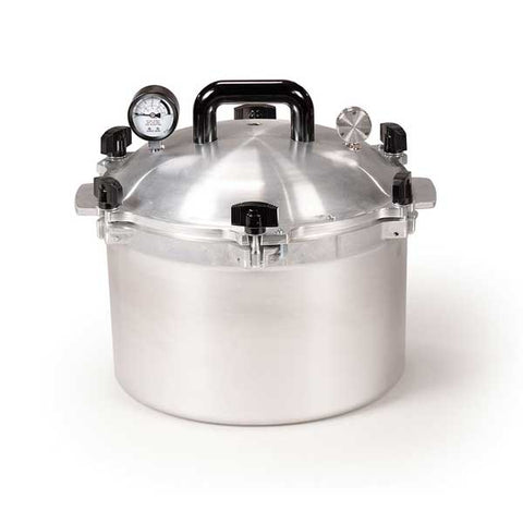 All American 915 Pressure Canner - 15 Quart