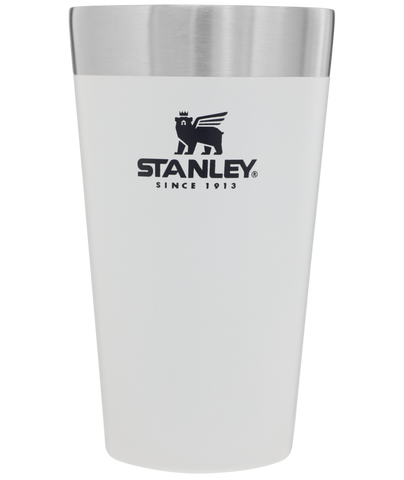 STANLEY ADVENTURE STACKING BEER PINT 16 OZ