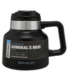 STANLEY ADVENTURE TOUGH-TO-TIP ADMIRAL'S MUG 20 OZ