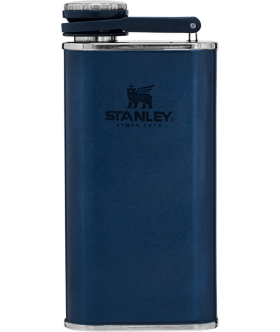 STANLEY CLASSIC EASY FILL WIDE MOUTH FLASK 8 OZ
