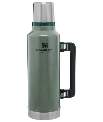 STANELY CLASSIC LEGENDARY VACUUM INSULATED BOTTLE 2 QT