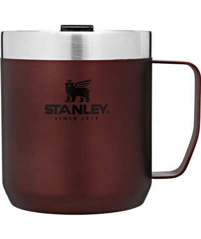 STANLEY CLASSIC LEGENDARY CAMP MUG 12 OZ