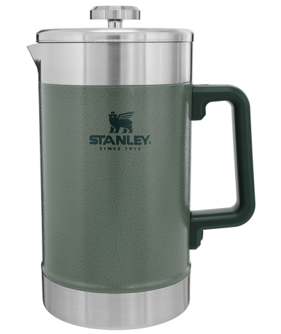 STANLEY CLASSIC STAY HOT FRENCH PRESS 48 OZ