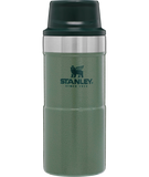 STANLEY CLASSIC TRIGGER-ACTION TRAVEL MUG 12 OZ
