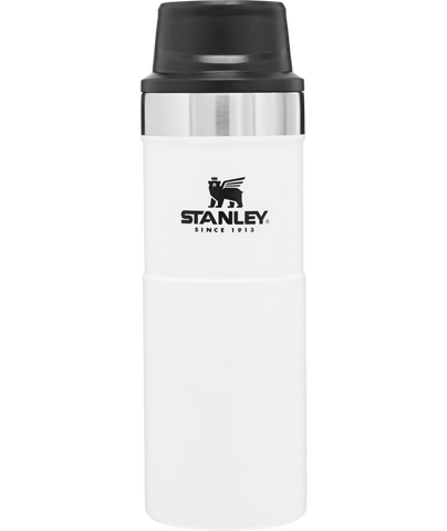 STANLEY CLASSIC TRIGGER-ACTION TRAVEL MUG 16 OZ