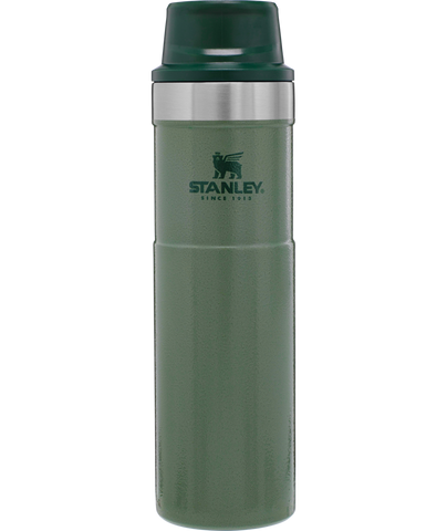 STANLEY CLASSIC TRIGGER-ACTION TRAVEL MUG 20 OZ
