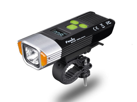 FENIX BC35R HIGH-PERFORMANCE RECHARGEABLE BIKE LIGHT