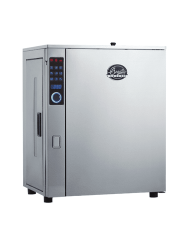 Bradley Smoker Professional P10, 4 Rack, 1000W Electric Smoker, 76L, Stainless steel