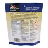 Mountain House Chicken Teriyaki with Rice Pouch - Pack of 6