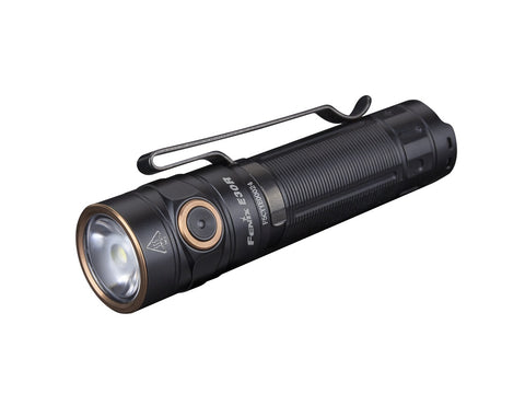 FENIX E30R EXTREME OUTPUT COMPACT RECHARGEABLE FLASHLIGHT