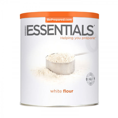 Emergency Essentials White Flour