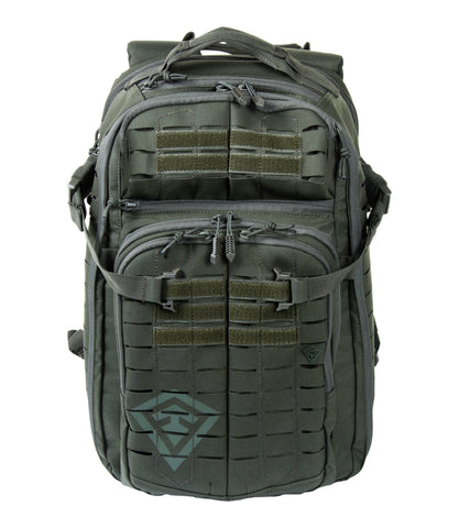 FIRST TACTICAL TACTIX HALF-DAY PLUS BACKPACK