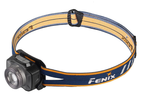 Fenix HL40R Focusable USB Rechargeable Headlamp