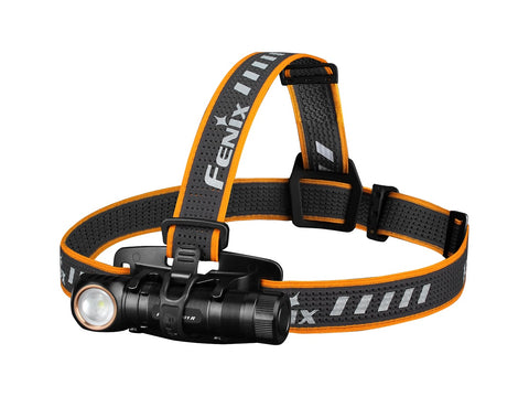 FENIX HM61R MULTIFUNCTIONAL RECHARGEABLE HEADLAMP